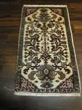 トルコ絨毯玄関マットカイセリ産