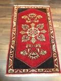 トルコ絨毯玄関マットコンヤ産