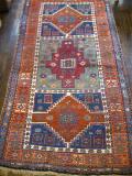 マラティヤ産トルコ絨緞