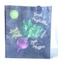 ☆ニューヨーク限定Whole Foods(ホールフーズ)のエコバッグ☆ベジ&ブラック