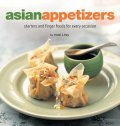 "Cookbook ""Asian Appetizers"" 「前菜&フィンガーフード」"