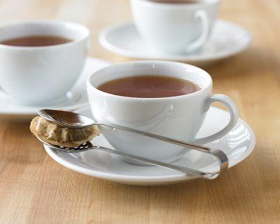 Tea drinker必見!大人気 Williams Sonoma のティーストレーニングスプーン