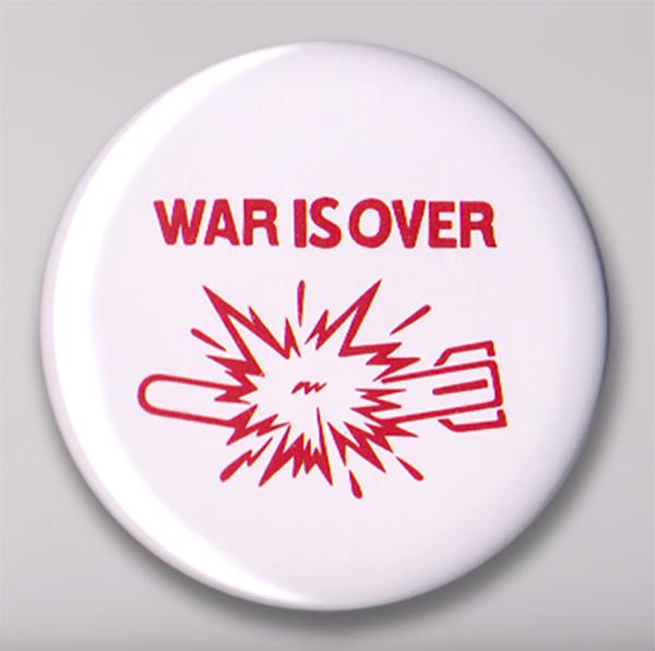 戦争防止タグ