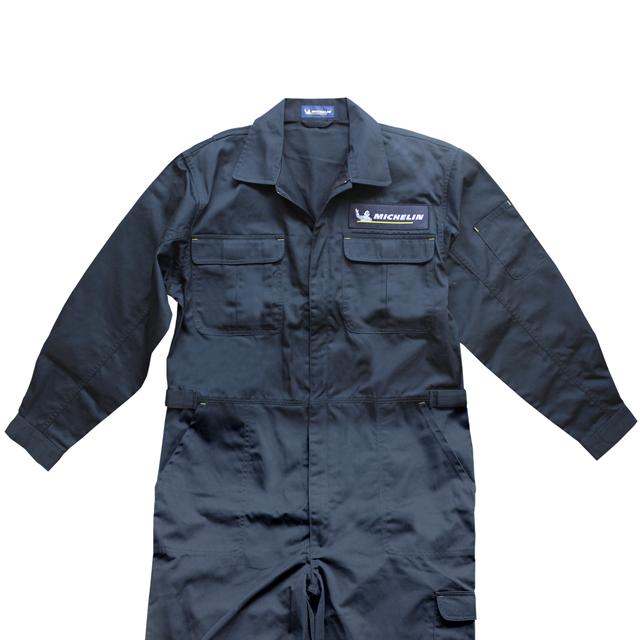 LS Boiler-suit 3/Clermont