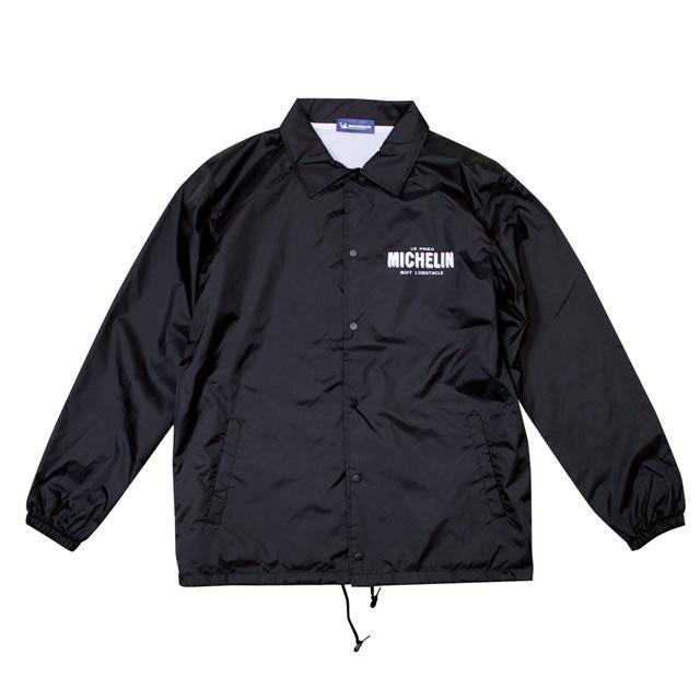 Coach Jacket/Michelin/S