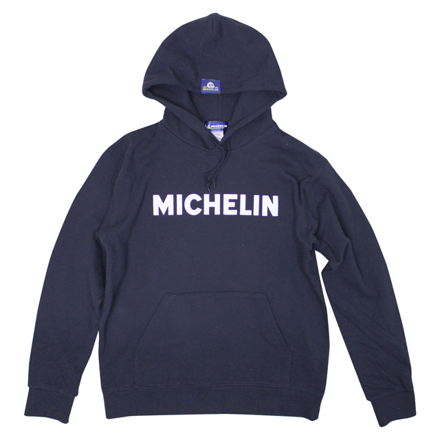 PO Sweat Hoodie2/Michelin/Navy