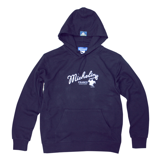 PO Sweat Hoodie2/Run bib/Navy