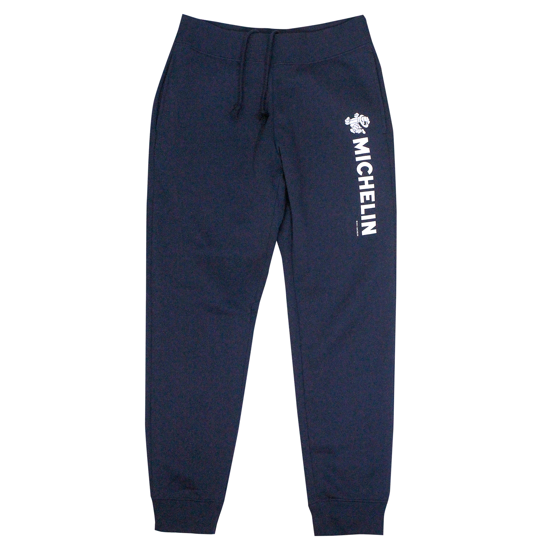 Sweat pant/Michelin/Navy【予約商品・お届け10月中旬】