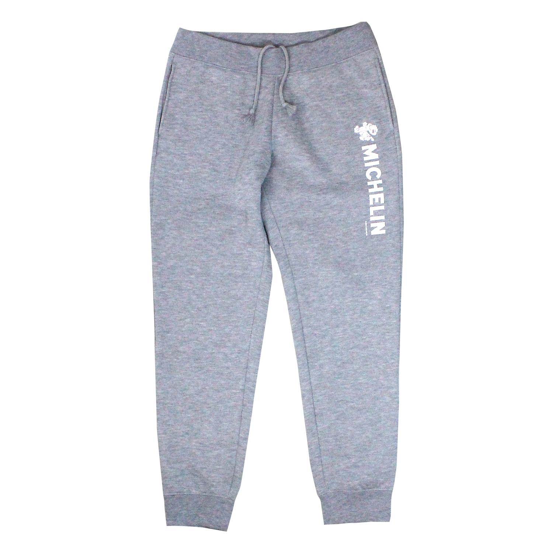 Sweat pant/Michelin/Gray【予約商品・お届け10月中旬】