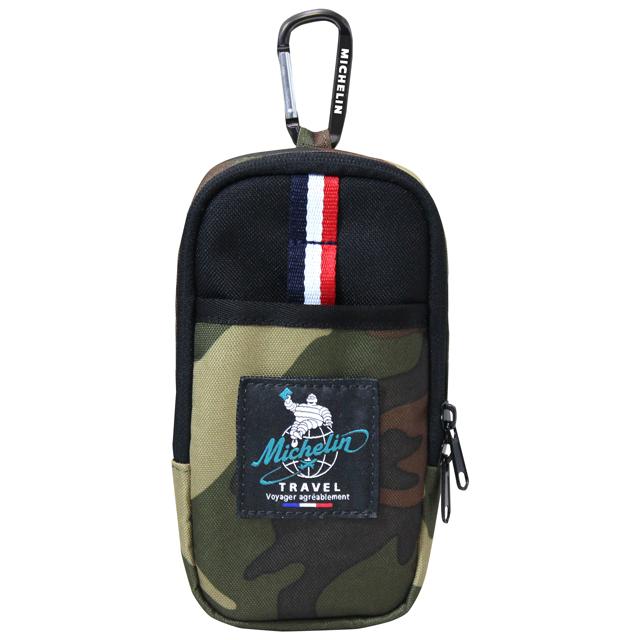 Multi pouch/Camouflage/Michelin(232787)