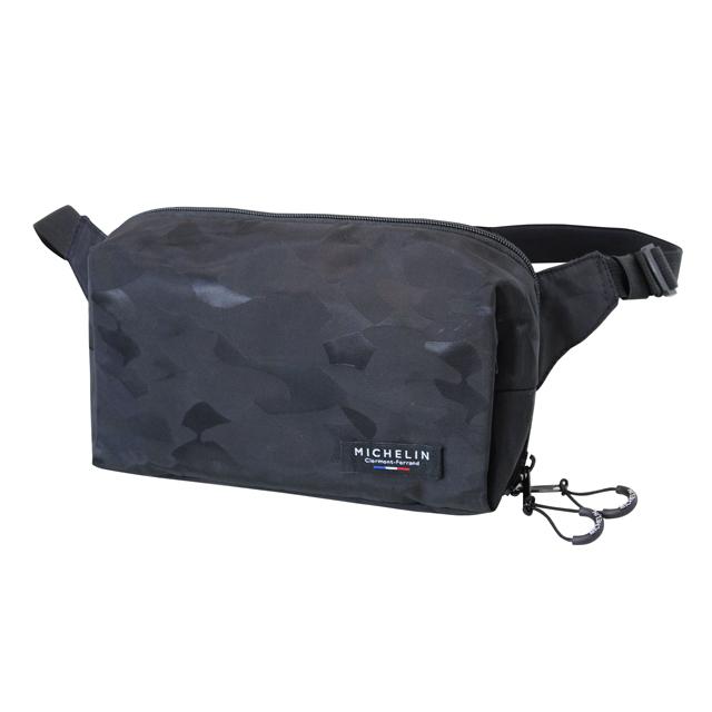 Multi Organizer bag/Michelin/Geo camo Black(232893)