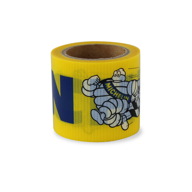 YOJO tape/Michelin Logo/Yellow(241284)