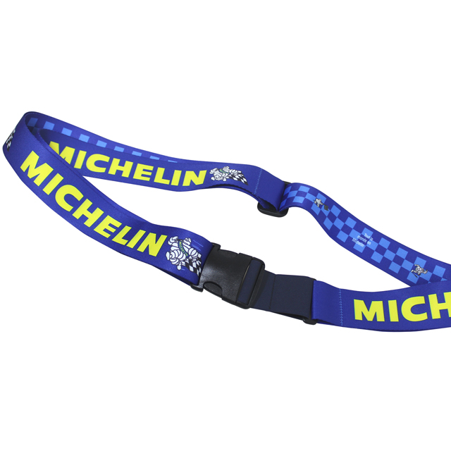 Luggage belt/Michelin /Blue(241420)