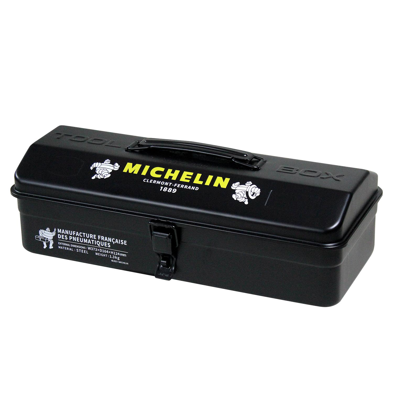 Steel box/MICHELIN /Black(270628)