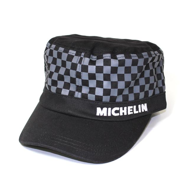 Workcap/Michelin/Checker(280825)