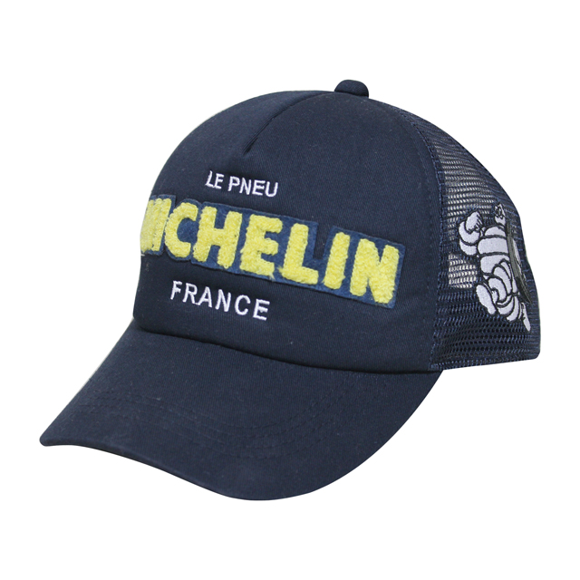 Mesh cap/Michelin/Logo/Navy(281181)