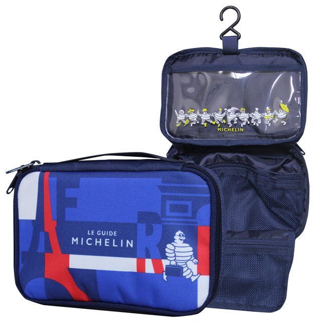 Hanging pouch/FR/Michelin(233340)【ネコポス便可】