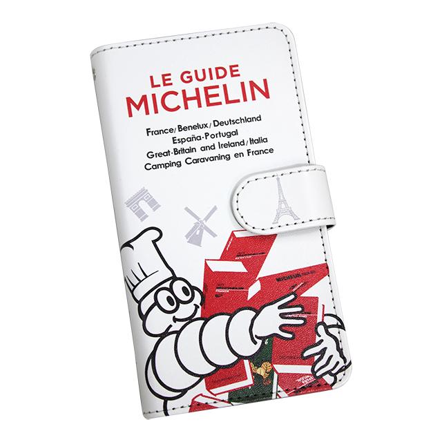Smartphone case/Michelin/Guide book(241505)