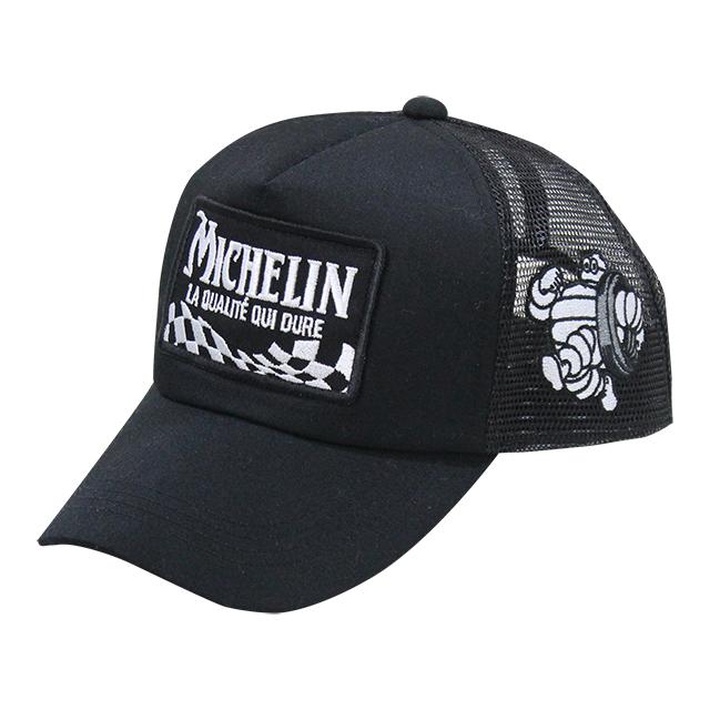 Mesh cap/Michelin/Black(281211)