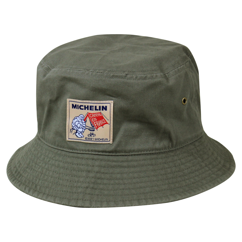 Bucket hat/Camp/Olive(281266)【ネコポス便可】