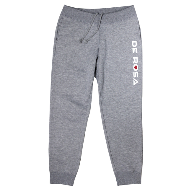 Sweatpants/Logo2020/Gray/Derosa