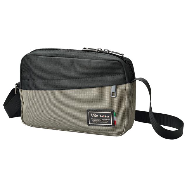 Shoulder Bag/DeRosa/Beige(731259)