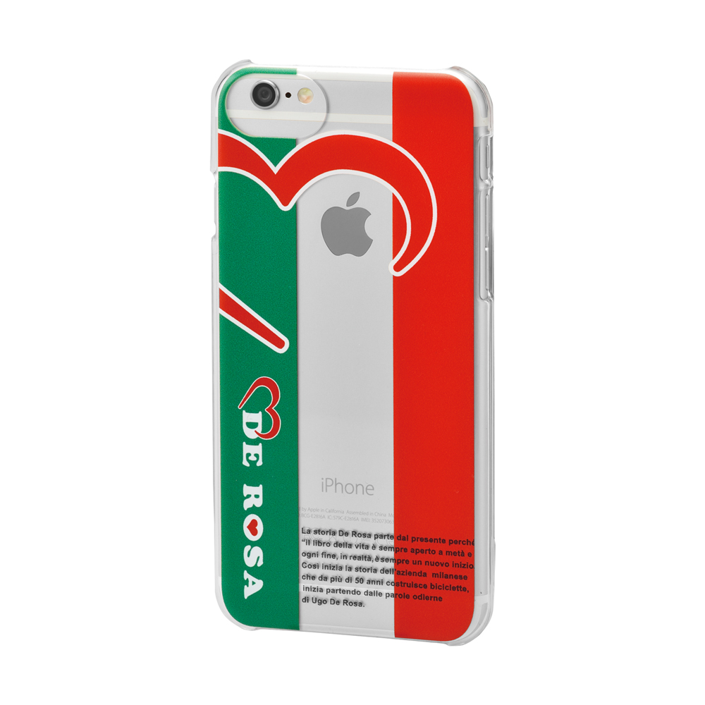 iPhone6・6S・7・8 Case/DeRosa/Tricolore(741005)