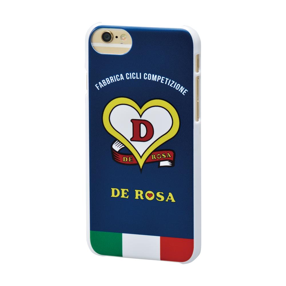 iPhone6・6S・7・8 Case/DeRosa/Navy(743009)