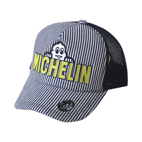 Cap/Michelin/Big bib(280955)