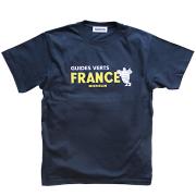 T-Shirts/World/Navy(05)