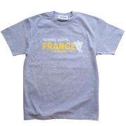 T-Shirts/World/Gray(06)