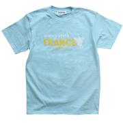 T-Shirts/World/Blue(42)