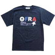 T-Shirts/Flight/Navy(05)/Michelin