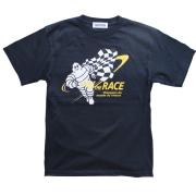 T-Shirts/Race/Navy(05)/Michelin