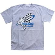 T-Shirts/Race/Gray(06)/Michelin