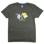 T-Shirts/Camp/Khaki/Michelin
