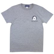 T-Shirts/Comics/Gray/Michelin
