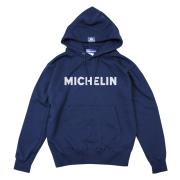PO Sweat Hoodie/Navy/Michelin
