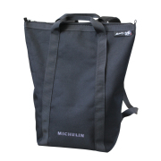Ruck tote/Michelin/Black(232381)