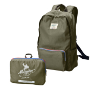 Packable backpack/Olive/Michelin(232473)