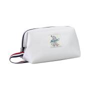 Wide open pouch/White/Michelin(232633)