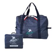Packable boston bag 40 /Navy/Michelin(232664)