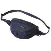 Waist bag/Michelin/Geo camo Black(232930)