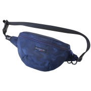 Waist bag/Michelin/Geo camo Navy(232947)
