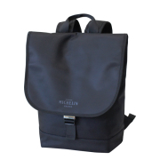 Flap backpack/Michelin/Black(2323036)
