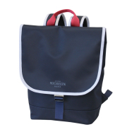 Flap backpack/Michelin/Tricolor(233050)
