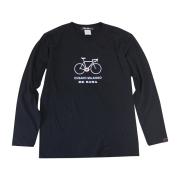 LS T-Shirts/Passione/Black/Derosa