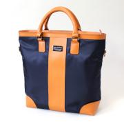 Leather bag /DeRosa/Brown(730009)
