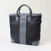 Leather bag /DeRosa/Gray(730016)