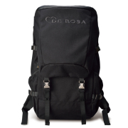 Helmet backpack I /DeRosa/Black(731006)